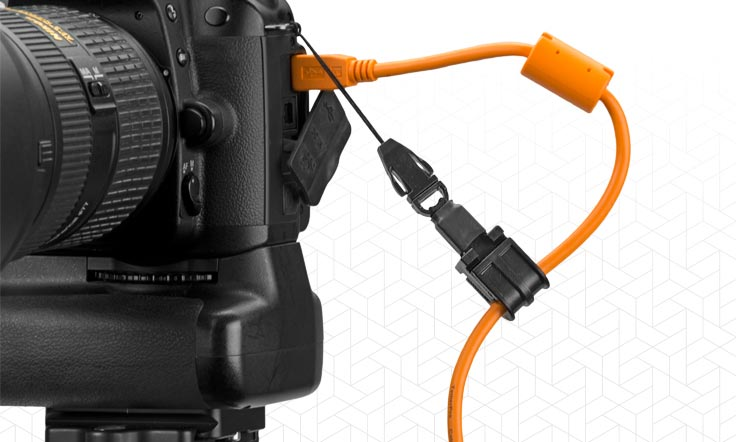Camera Compatibility Guide for TetherPro Cables – Tether Tools