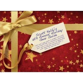 Scott Kelby's Holiday Gear Guide