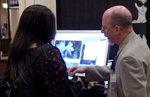 Exciting Imaging Workflow Exhibit at Photoshop World Orlando 2013