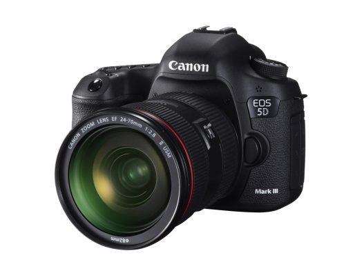 Canon 5D MKIII USB Tethering Cable & Wireless Options
