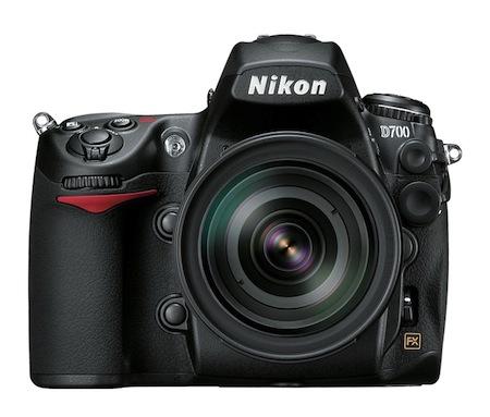 Nikon D700 USB Tethering Cable