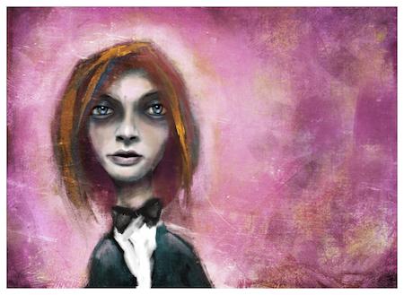 iPad Art with Leith O'Malley
