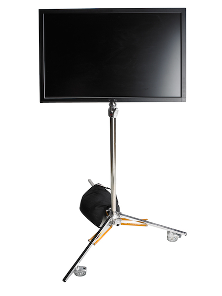 4 Ways to Use the Vu Monitor Mount System