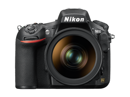 CamRanger Now Supports Nikon D810