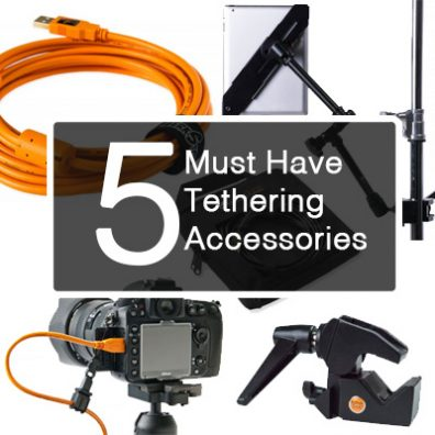 5 Must Have Tethering Accessories