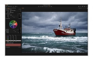 PhaseOne Capture One Express (for Sony)