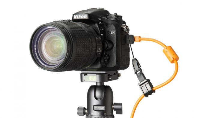 Why Your Next High Volume Shoot Should Be Tethered