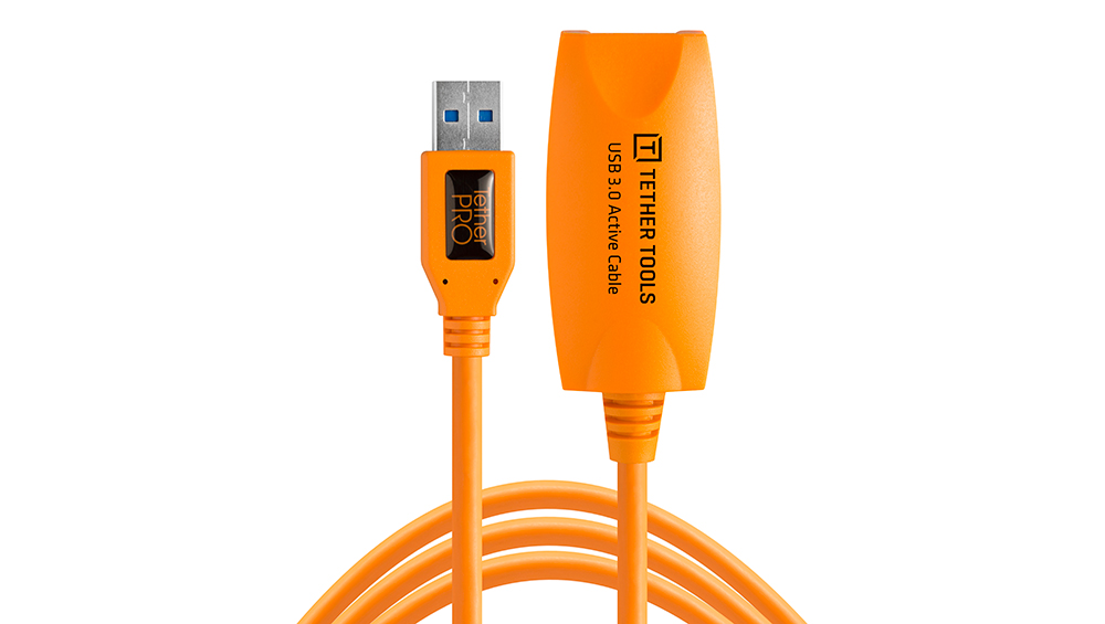 TetherPro USB 3.0 to Female Active Extension