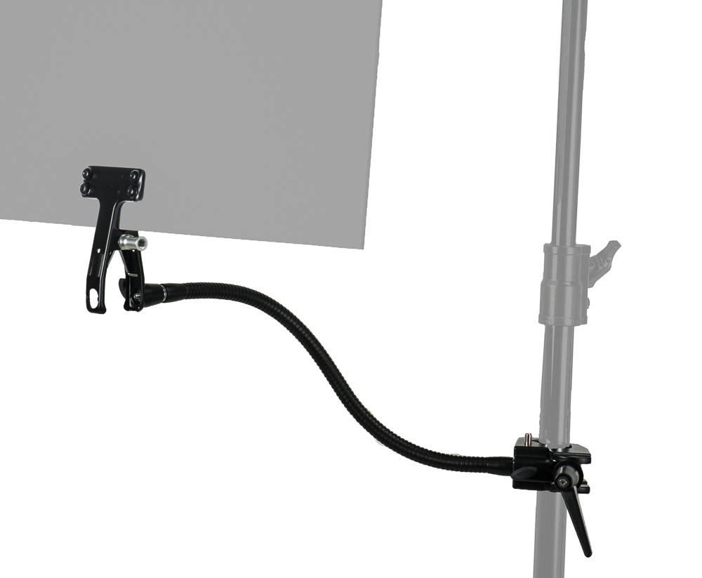 Rock Solid VersaClamp, Rock Solid Heavy Duty SuperFlex Arm and Rock Solid Master Clamp