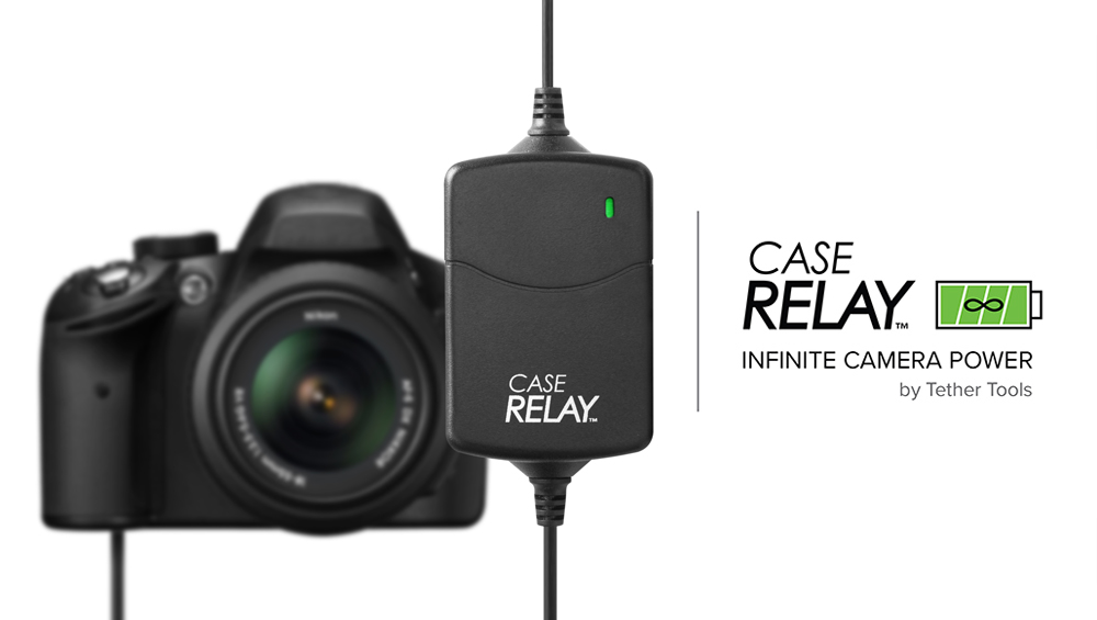 case relay instructions and faq tether tools
