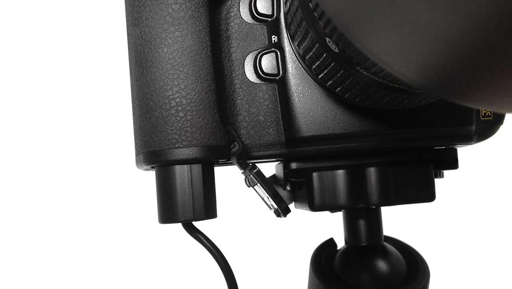Relay Camera Coupler