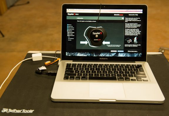 Calibrate Your Monitor for Photography Work with the Spyder5PRO