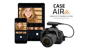 Case Air Wireless