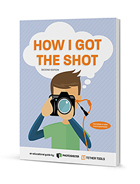 How I Got the Shot Educational Guide - 2nd Edition