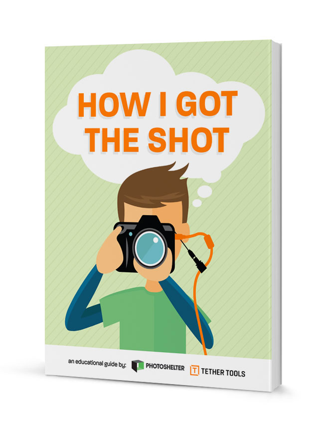 How I Got the Shot Educational Guide