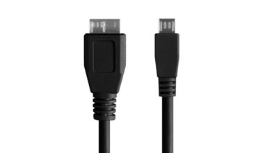 Camera Connector Cable (USB 3.0 Micro-B)