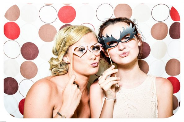 Increase Revenue in Your Photography Business with a Photo Booth