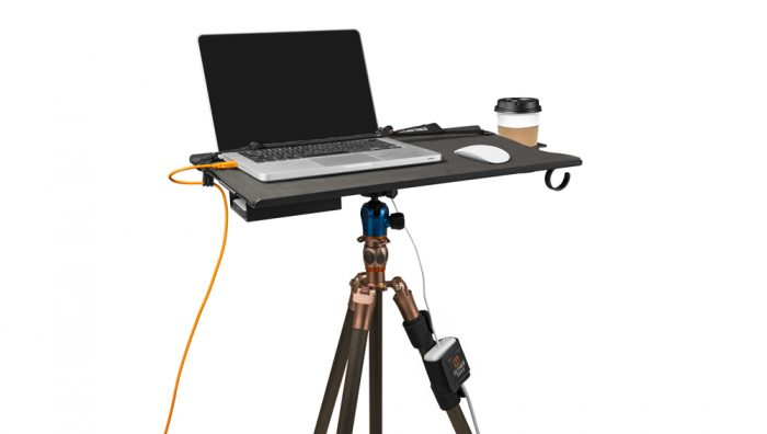 Ensure You Get the Shot with the Pro Tethering Kit