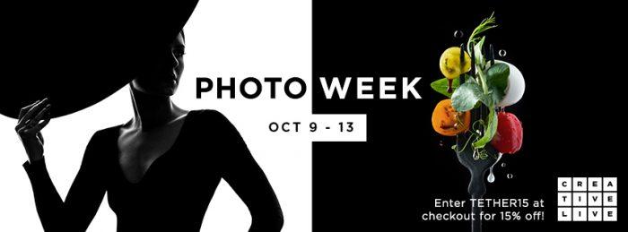 CreativeLive Photo Week 2017