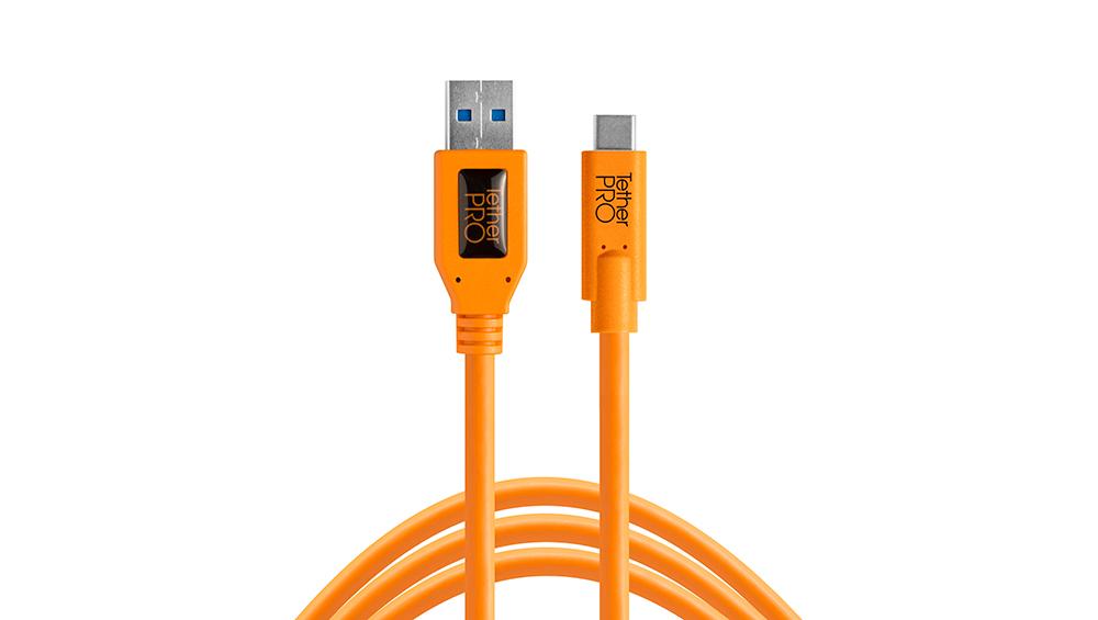 TetherPro USB 3.0 to USB-C