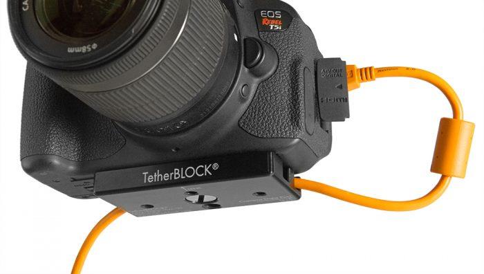 Photographer Robert Pugh Reviews the TetherBlock