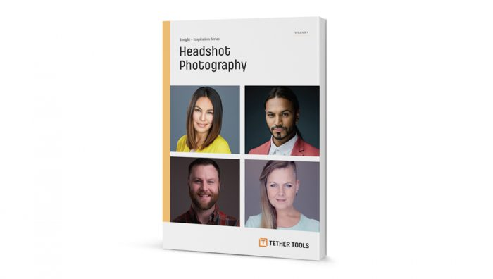 Headshot Photo Booth: 700 Shots in 3 Days – Tether Tools