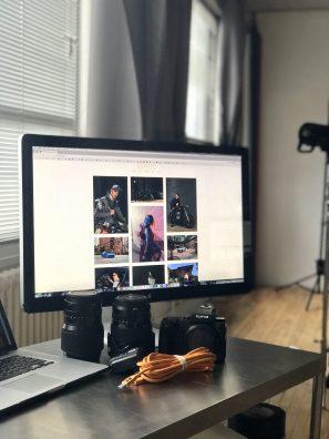 Webcam Software for your DSLR or Mirrorless Cameras